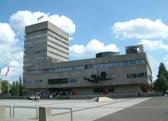Stadhuis_Eindhoven
