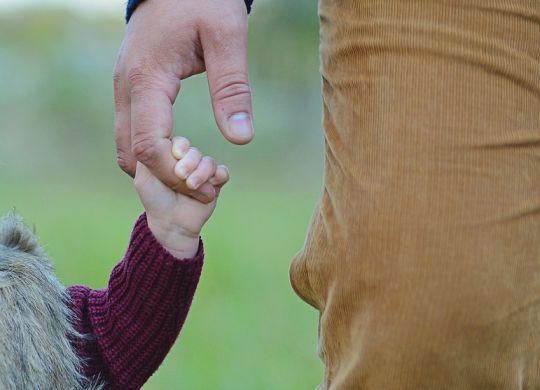 foto vaderschap